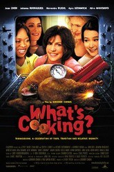 What's Cooking? Trailer