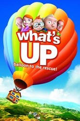 What's Up: Balloon to the Rescue! Trailer