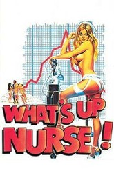 What's Up Nurse Trailer