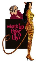What's Up, Tiger Lily? Trailer