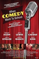 When Comedy Went to School Trailer