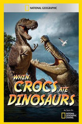 When Crocs Ate Dinosaurs Trailer