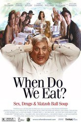When Do We Eat Trailer