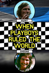 When Playboys Ruled the World Trailer