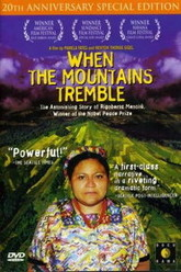 When the Mountains Tremble Trailer