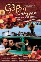 When the Road Bends: Tales of a Gypsy Caravan Trailer