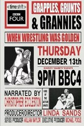 When Wrestling Was Golden: Grapples, Grunts and Grannies Trailer