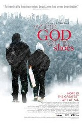 Where God Left His Shoes Trailer