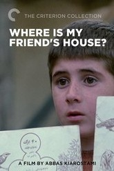 Where Is My Friend's House? Trailer