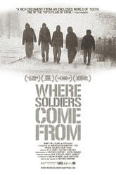 Where Soldiers Come From Trailer