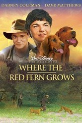 Where The Red Fern Grows Trailer
