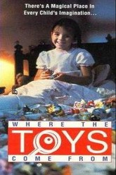 Where the Toys Come From Trailer