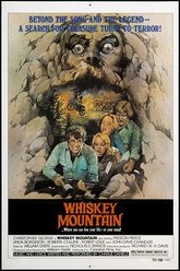Whiskey Mountain Trailer