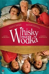 Whiskey with Vodka Trailer