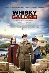Whisky Galore Trailer
