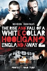 White Collar Hooligan 2: England Away Trailer