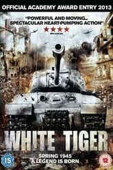 White Tiger Trailer