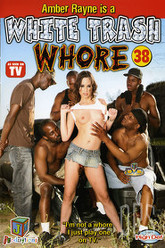 White Trash Whore 38 Trailer