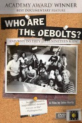 Who Are the DeBolts? And Where Did They Get Nineteen Kids? Trailer