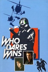 Who Dares Wins Trailer
