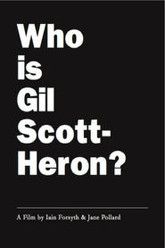 Who Is Gil Scott-Heron Trailer