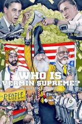 Who Is Vermin Supreme? An Outsider Odyssey Trailer