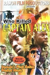 Who Killed Captain Alex? Trailer