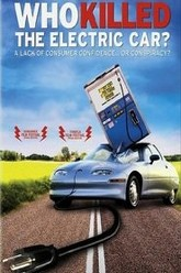 Who killed the electrical car 2006 Trailer