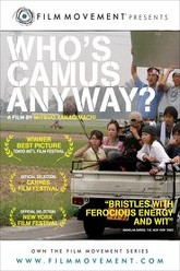 Who's Camus Anyway? Trailer