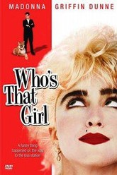 Who's That Girl Trailer