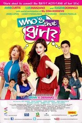 Who's That Girl? Trailer