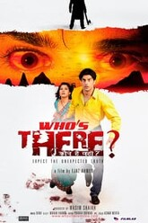 Who's There? Trailer
