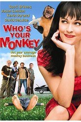 Who's Your Monkey? Trailer