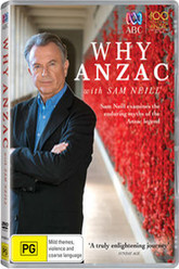 Why Anzac with Sam Neill Trailer