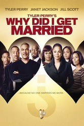 Why Did I Get Married? Trailer