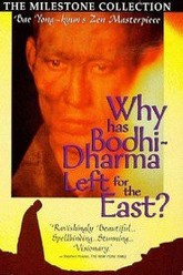 Why Has Bodhi-Dharma Left for the East? Trailer