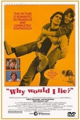 Why Would I Lie? Trailer