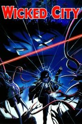 Wicked City Trailer