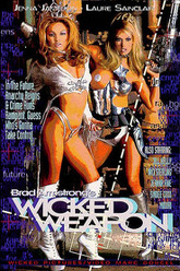 Wicked Weapon Trailer