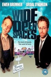 Wide Open Spaces Trailer