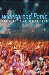 Widespread Panic: Live at Oak Mountain Trailer