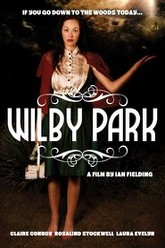 Wilby Park Trailer