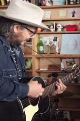 Wilco - NPR Tiny Desk Concert Trailer