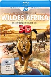 Wild Africa 3D an Extraordinary Journey Trailer