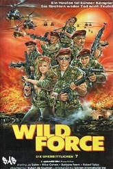 Wild Force Trailer