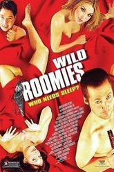 Wild Roomies Trailer