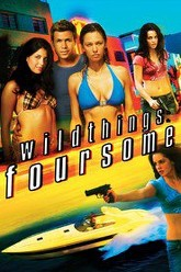Wild Things: Foursome Trailer