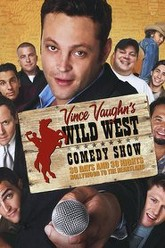 Wild West Comedy Show: 30 Days & 30 Nights - Hollywood to the Heartland Trailer