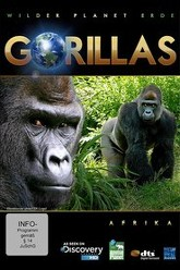 Wilder Planet Erde - Afrika Gorillas Trailer