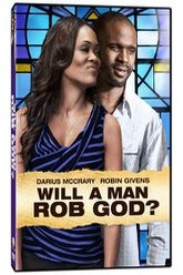 Will a Man Rob God? Trailer